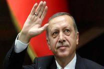 حمایت اردوغان از تروریست های جبهه النصره