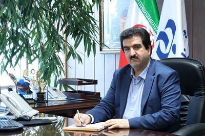 پیام تبریک مدیر عامل بانک رفاه کارگران به مناسبت هفته بانکداری اسلامی