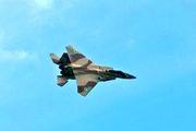 سقوط جنگنده اف ۱۸ آمریکا در جنوب کالیفرنیا
