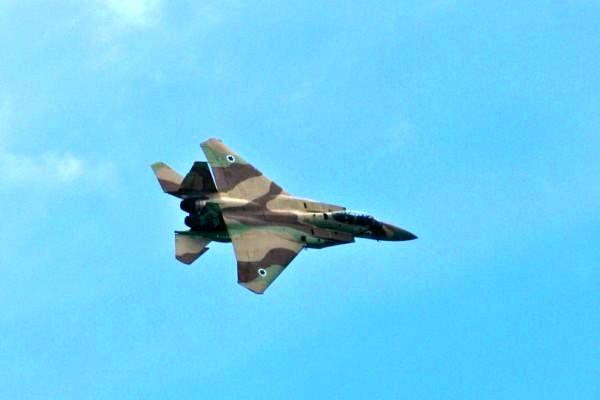 نقض حریم هوایی و آبی لبنان برای چندمین بار توسط اسرائیل