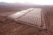 تولید بیش از 4900 مگاوات ساعت انرژی در نیروگاه خورشیدی کوشک/ نیروگاههای خوشیدی یزد به 10 عدد رسید