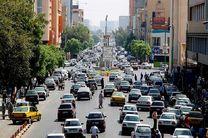 کاهش تصادفات درون شهری در هرمزگان