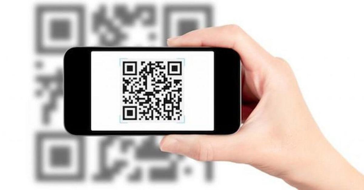 پرداخت از طریق کدهای QR از سال آینده در کشور فراگیر می شود