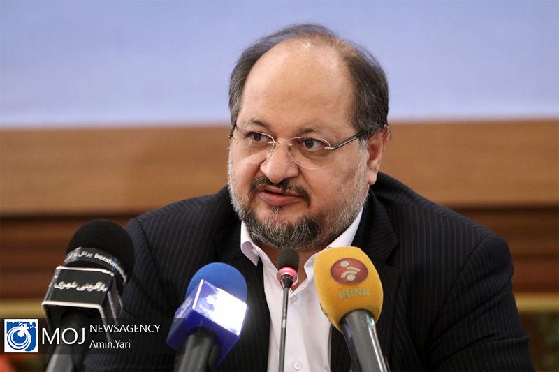 اقدام آمریکا در تحریم ناخداهای ایرانی نشانه درماندگی روز افزون آنان است