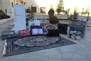 توزیع دو هزار بسته معیشتی بین محرومان و آسیب دیدگان از کرونا در دهه کرامت