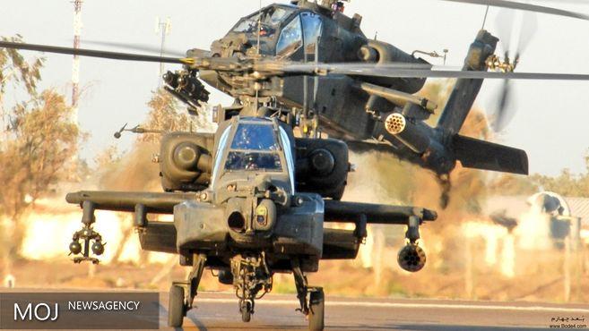 پیروزی تازه ارتش مصر علیه تروریست های داعش در سینا