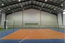 ۳۰ پروژه ورزشی در استان لرستان احداثمیشود