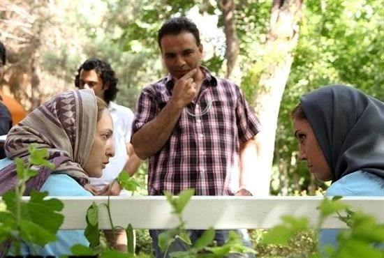 بهمن گودرزی: مسائل روز جامعه در «زنگ زده» پررنگتر است / فیلم را به جشنواره میرسانم
