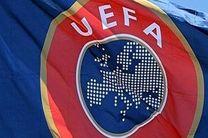 تعویق در برگزاری مسابقات فوتبال یورو ۲۰۲۰ به دلیل شیوع کرونا