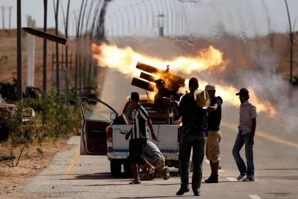 گروه تروریستی «انصارالشریعه» لیبی منحل شد
