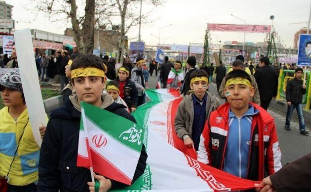 بیانیه اتحادیه انجمنهای اسلامی دانشآموزان به مناسبت ۲۲ بهمن