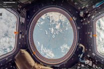 گشت زنی در ایستگاه فضایی با فناوری جدید گوگل
