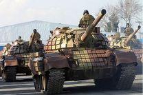 «سپر فرات»؛ نقض تمامیت ارضی سوریه است