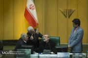 صحن علنی مجلس شورای اسلامی - ۲ بهمن ۱۳۹۷