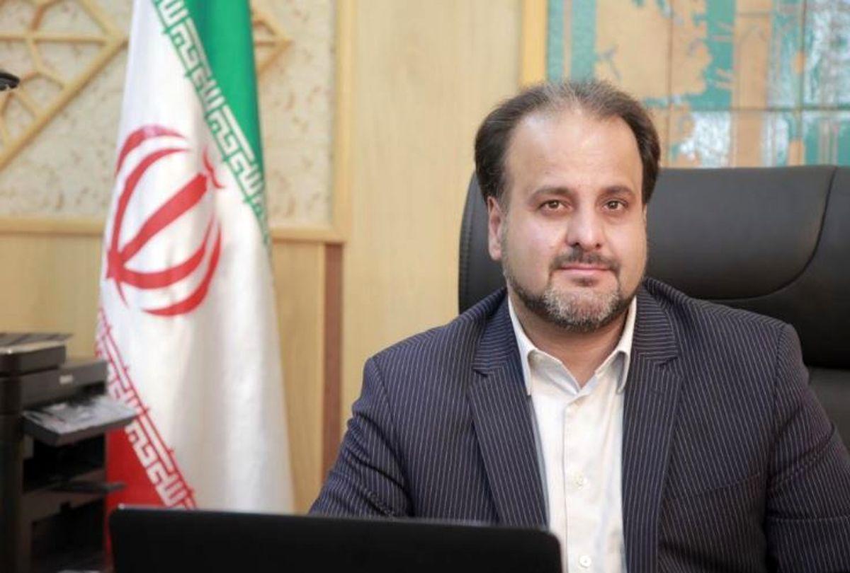 تفکیک و ساخت و سازهای غیرمجاز شهرستان تفت به حکم قانون تخریب شد