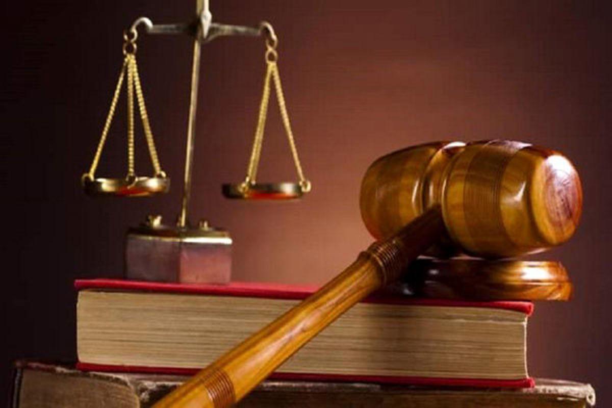 ضرورت رصد فعالیت و قرادادهای موسسات حقوقی/ ضرورت اشتغال زندانیان