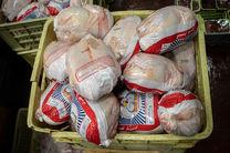 برخورد بدون اغماض با متخلفان قاچاق مرغ در هرمزگان