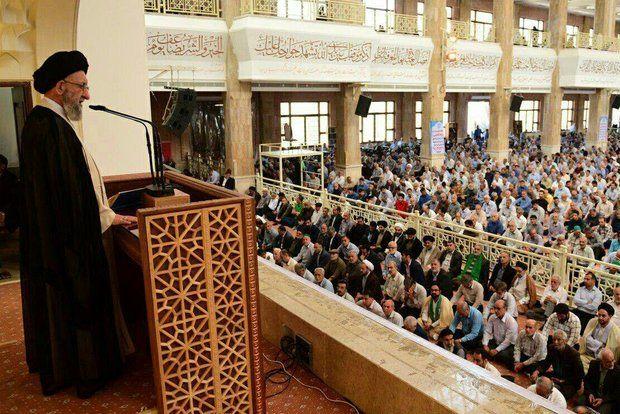ملت ایران برای اقتدار راهی جز مقاوت ندارد