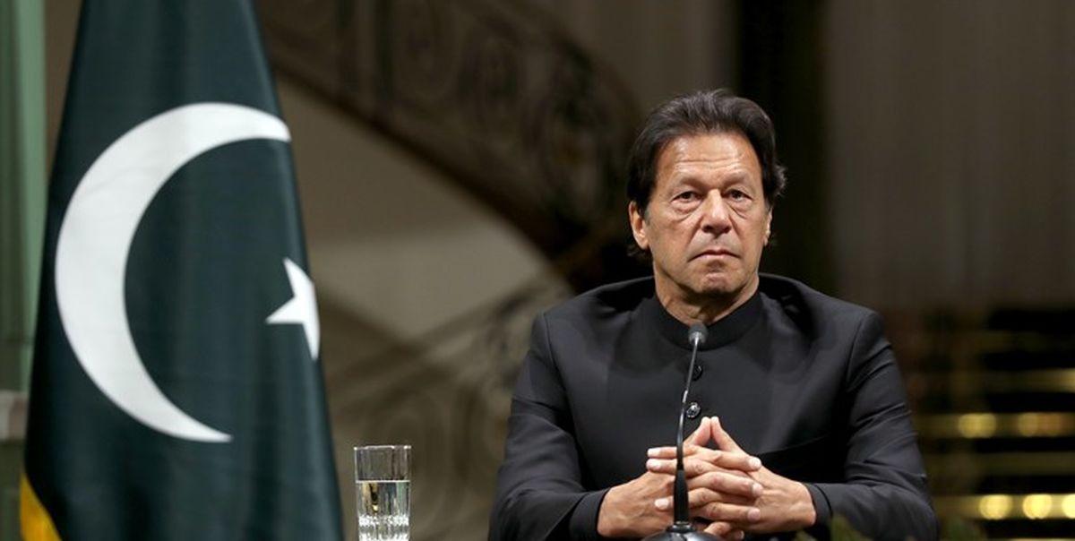 تست کرونای نخست وزیر پاکستان مثبت اعلام شد