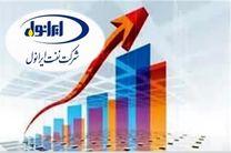 رشد ۴۴۰ درصدی سود هر سهم در ۳ ماهه ابتدای سال ۱۴۰۰