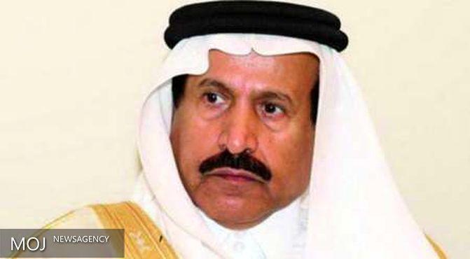 برکناری سفیر عربستان در لبنان به دلیل نافرمانی