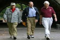 پیادهروی بر سلامت مغز تاثیرگذار است