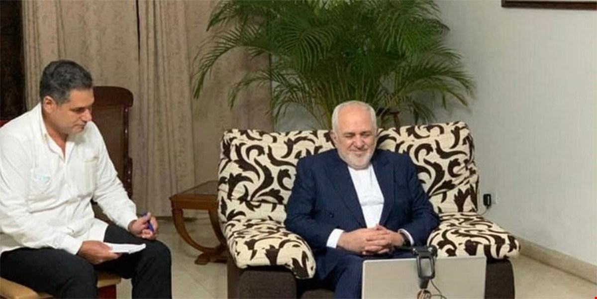 ایران و کوبا برای همکاری در زمینه تولید واکسن کرونا آمادگی خود را اعلام کردند
