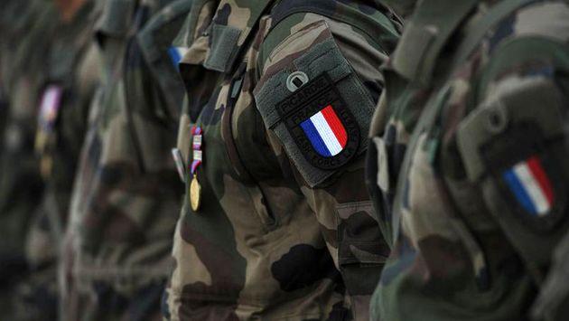 گزارشی در باره فرار نظامیان فرانسه از ارتش
