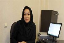 طاهره ایزدی دبیر اجرایی اتاق بازرگانی استان همدان شد