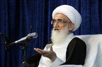 رئیسجمهور باید دلسوز جامعه اسلامی باشد