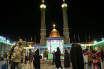 توضیحات پلیس پایتخت درباره صدای نامتعارف در حرم حضرت عبدالعظیم (ع)