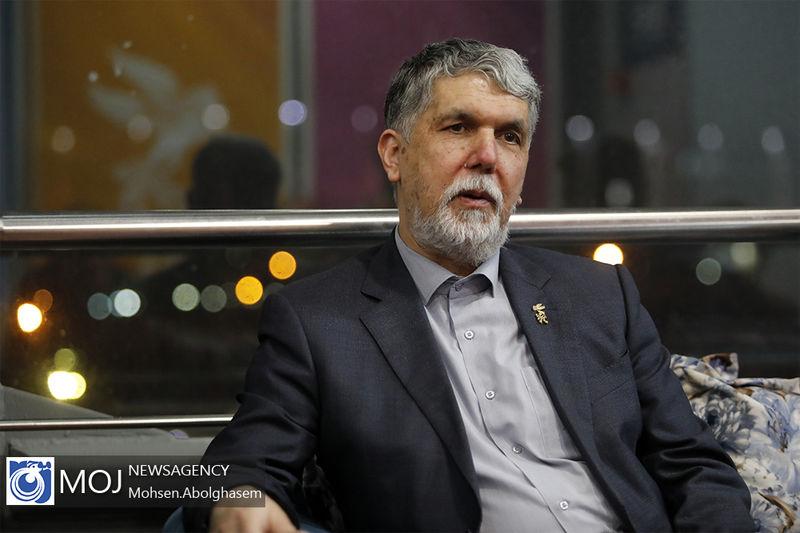 پیام وزیر ارشاد اسلامی به مناسبت روز بزرگداشت حکیم ابوالقاسم فردوسی
