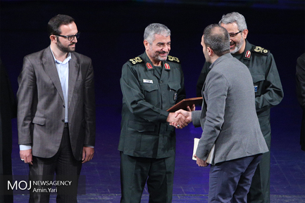 افتتاحیه جشنواره فیلم «مقاومت»