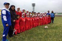 ۲۸ بازیکن به اردوی انتخابی تیم فوتسال دختران زیر ۱۷ سال دعوت شدند