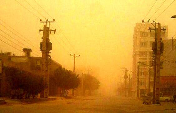 شستشوی تجهیزات پست و برق خوزستان تکرار می شود