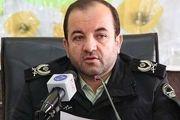 ۲ نفر از عوامل شهادت رئیس پلیس آگاهی اسلام آباد غرب دستگیر شدند