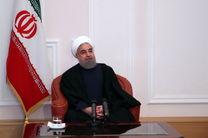 آقای روحانی تجدیدنظر کنید