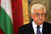 تمدید ریاست عباس در شورای اجرایی ساف