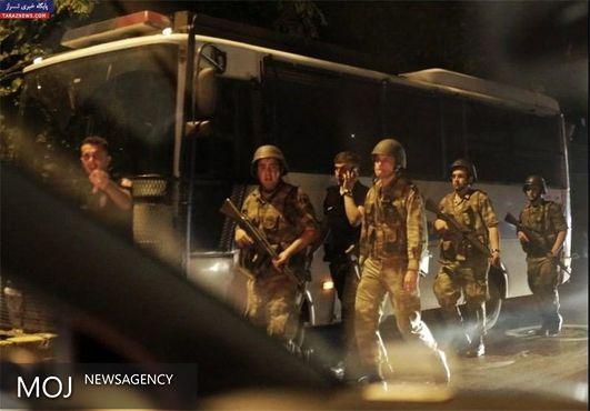 هزینه ۲۳ میلیارد دلاری کودتای نافرجام بر بورس استانبول