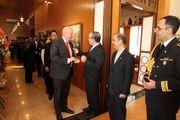 برگزاری مراسم سالگرد پیروزی انقلاب اسلامی در سفارت ایران در ژاپن