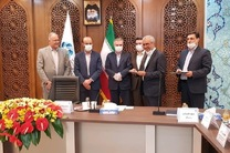شعبه ۶۰ شورای حل اختلاف فعالان اقتصادی در اصفهان افتتاح شد