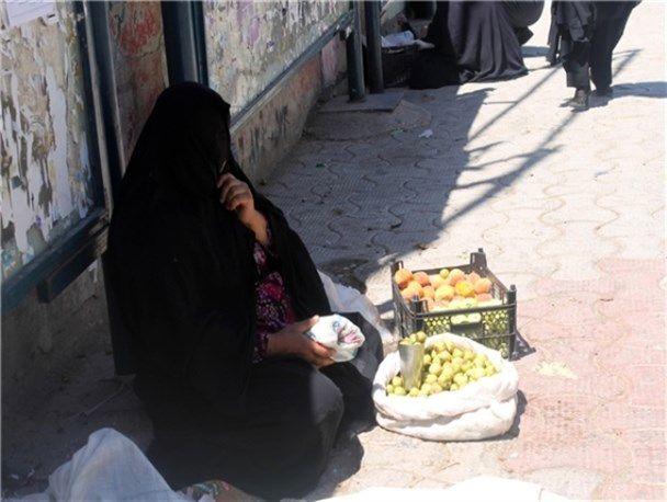 خوزستان  بیشترین آمار زنان بی سرپرست کشور را دارد