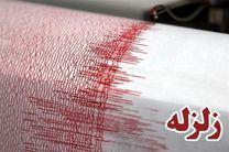 زلزله یزد را لرزاند
