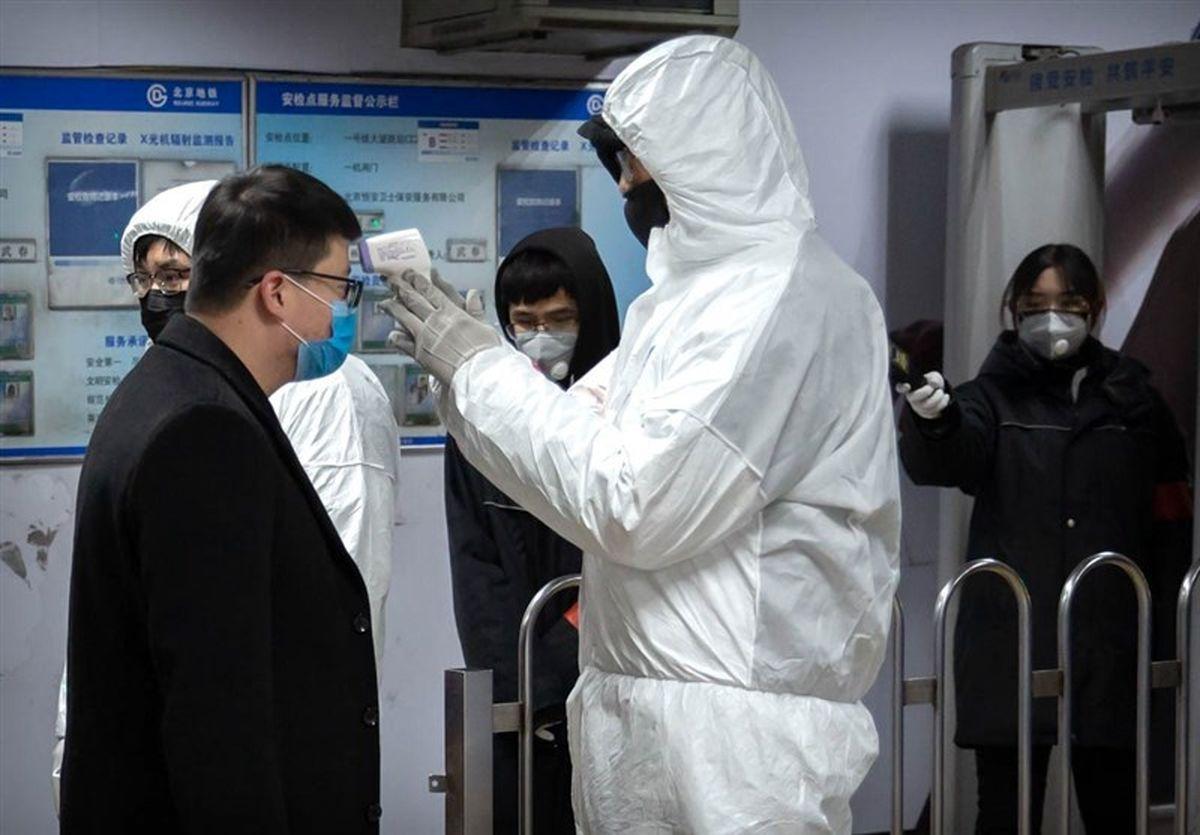 آمار مبتلایان به کرونا در چین به صفر رسید