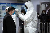مرگ ۸۰ نفر در چین در اثر ابتلا به ویروس کرونا