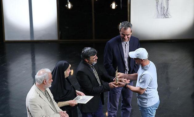 درخشش هنرمندان گیلانی در جشنواره تئاتر سوره