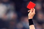 اسامی محرومان هفته سی ام لیگ برتر مشخص شد