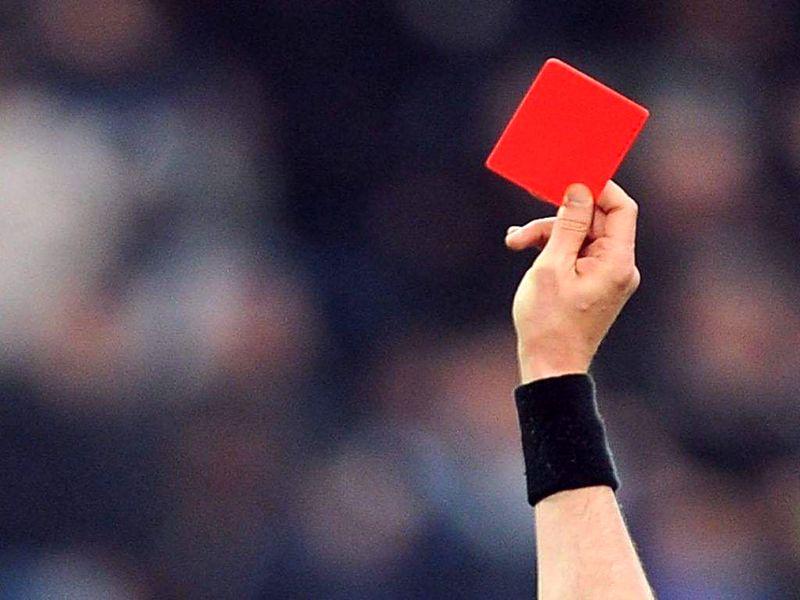 محرومان هفته هفتم لیگ برتر فوتبال اعلام شدند