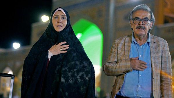 ساعت پخش مینی سریال شب عید مشخص شد