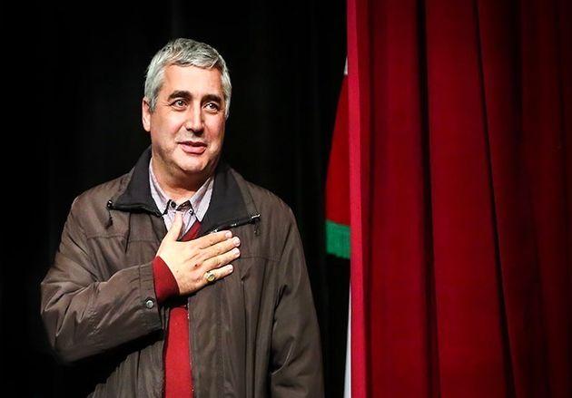 """تقدیر ویژه از """"ابراهیم حاتمیکیا"""" در کنگره سراسری شهدای مهاجر مدافع حرم"""